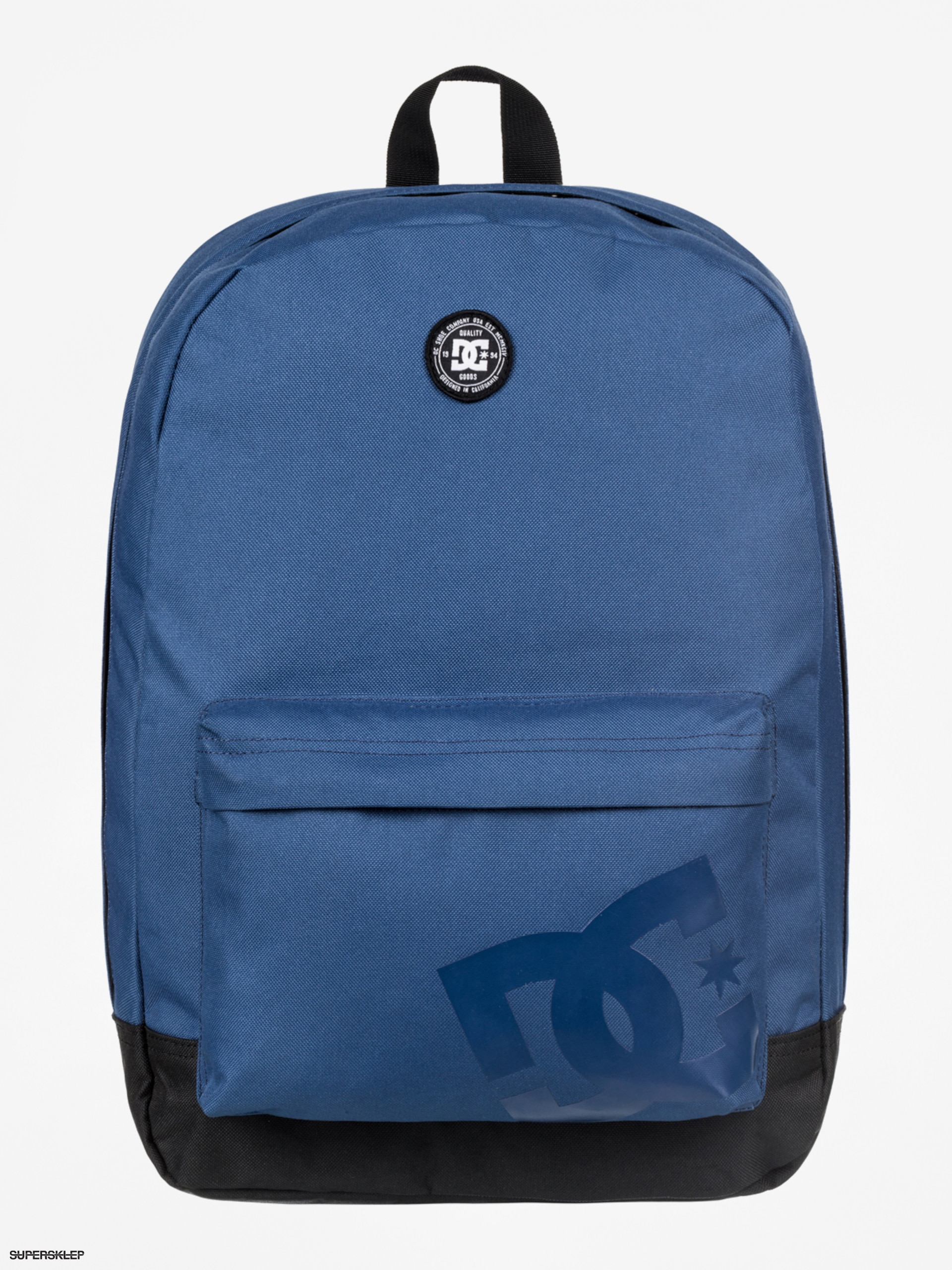 Batoh DC Backstack (washed indigo)