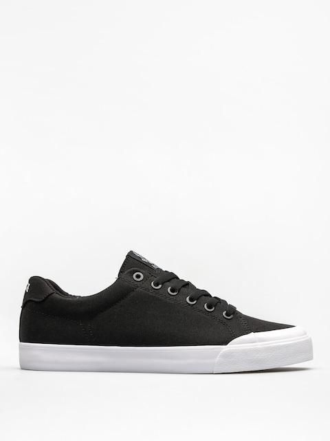 Topánky Circa Lopez 50R (black/white/gum)