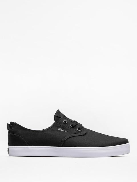 Topánky Circa Harvey (black/white/gum)