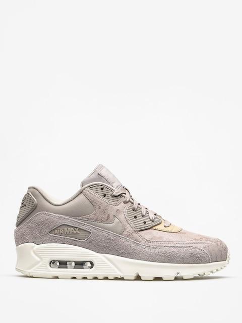 Topánky Nike Air Max 90 Sd Wmn (cobblestone/cobblestone sail mushroom)