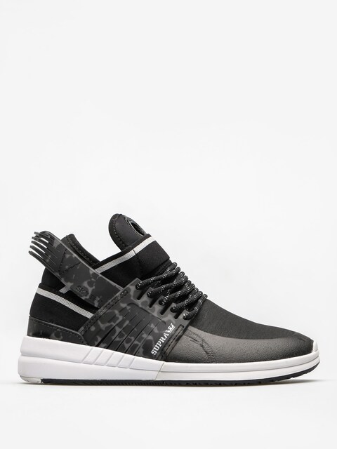 Topánky Supra Skytop V (black white)