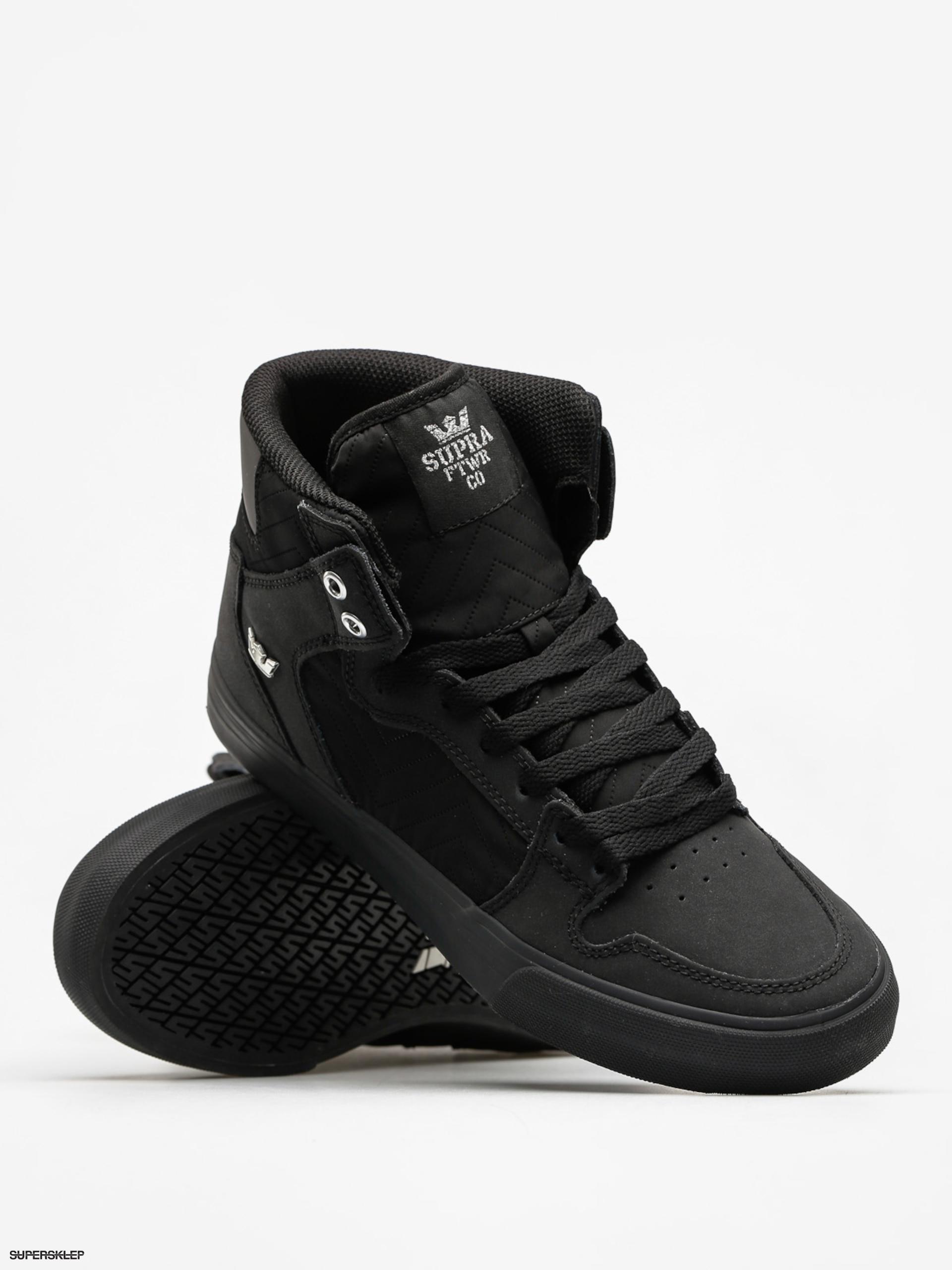 Topánky Supra Vaider (black black) b042421d42e