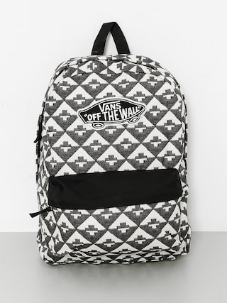 Batoh Vans Realm Backpack Wmn (surf/geo)