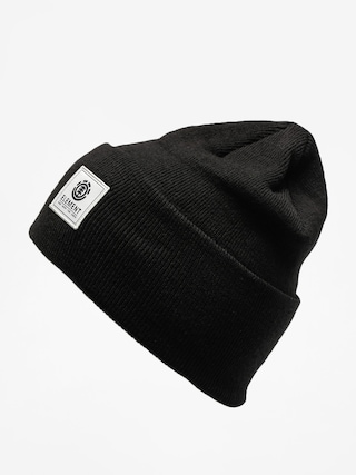 Čiapka Element Dusk Beanie (flint black)
