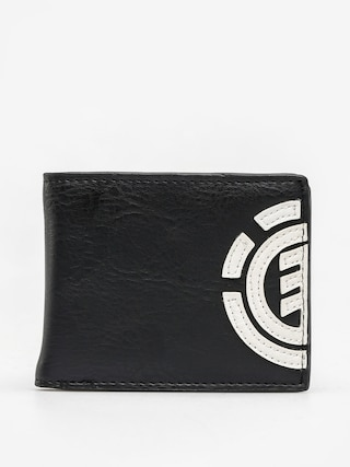 Peňaženka Element Daily (flint black)