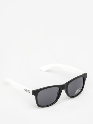 Slneu010dnu00e9 okuliare Vans Spicoli 4 (black/white)