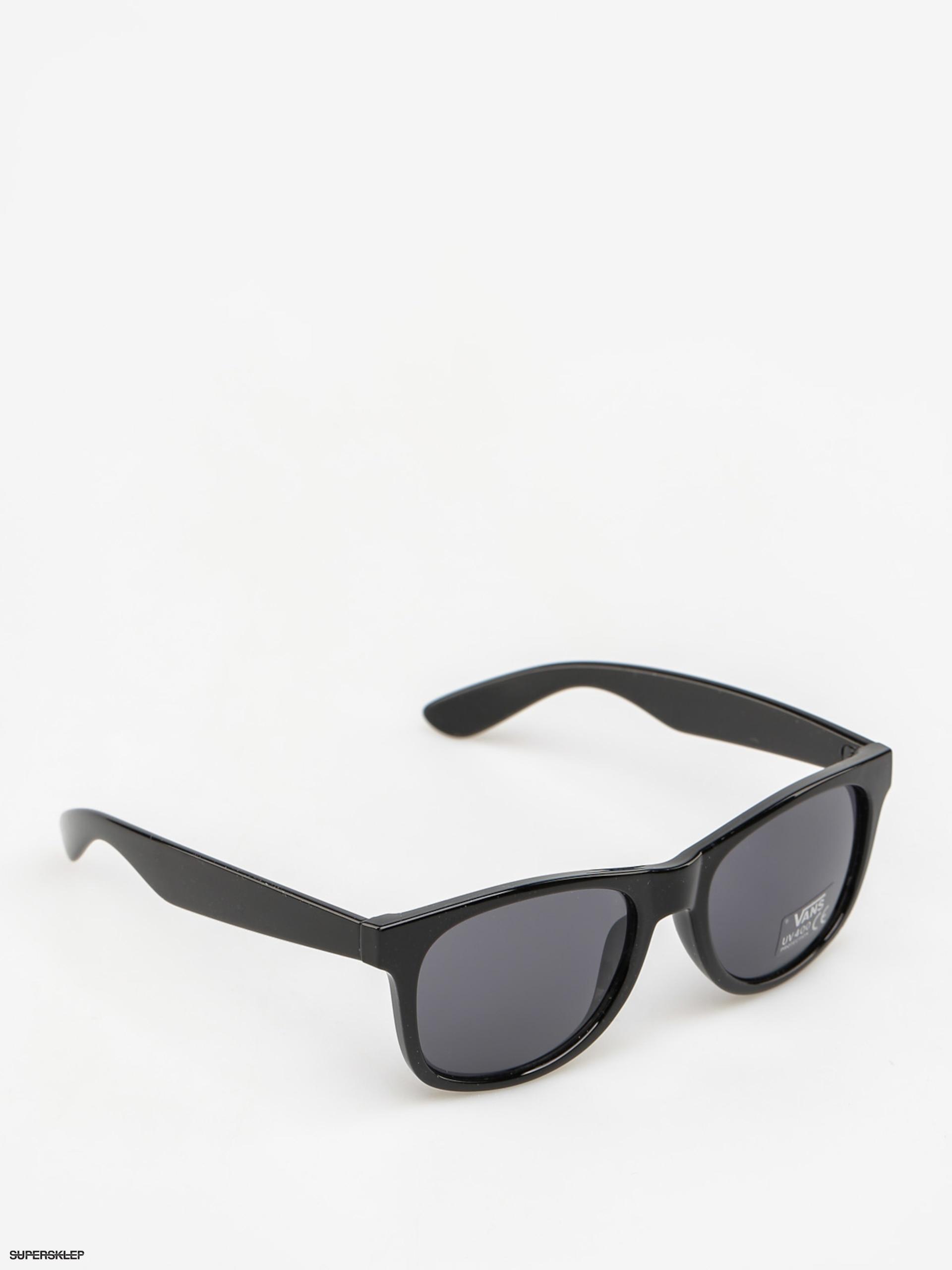 8cce0fe1e Sluneční brýle Vans Spicoli 4 (black)