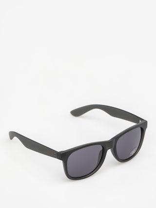 Slneu010dnu00e9 okuliare Vans Spicoli 4 (black frosted t)