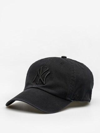 u0160iltovka 47 Brand New York Yankees ZD (all black)