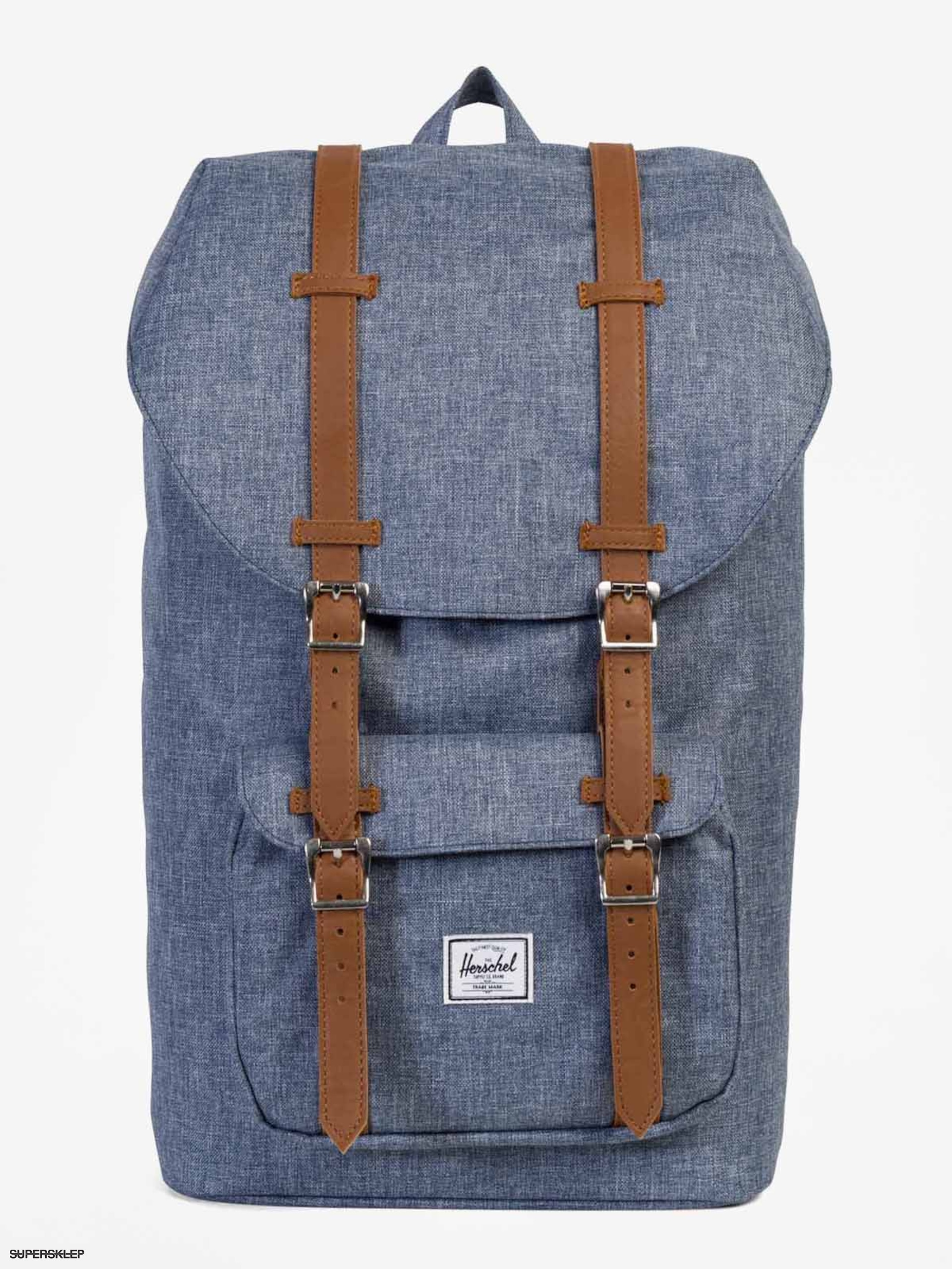 Batoh Herschel Supply Co. Little America