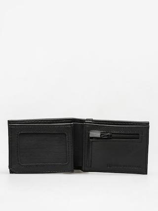 Peňaženka Element Segur (flint black)
