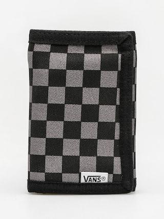 Peněženka Vans Slipped (black/gunmetal)