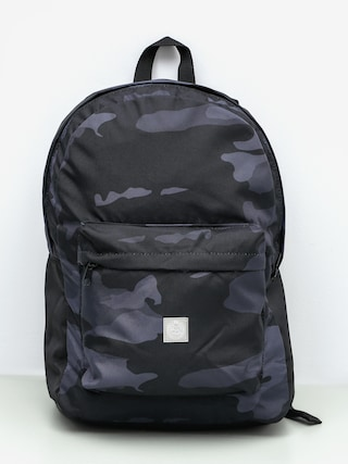 Batoh MassDnm Base (black camo)