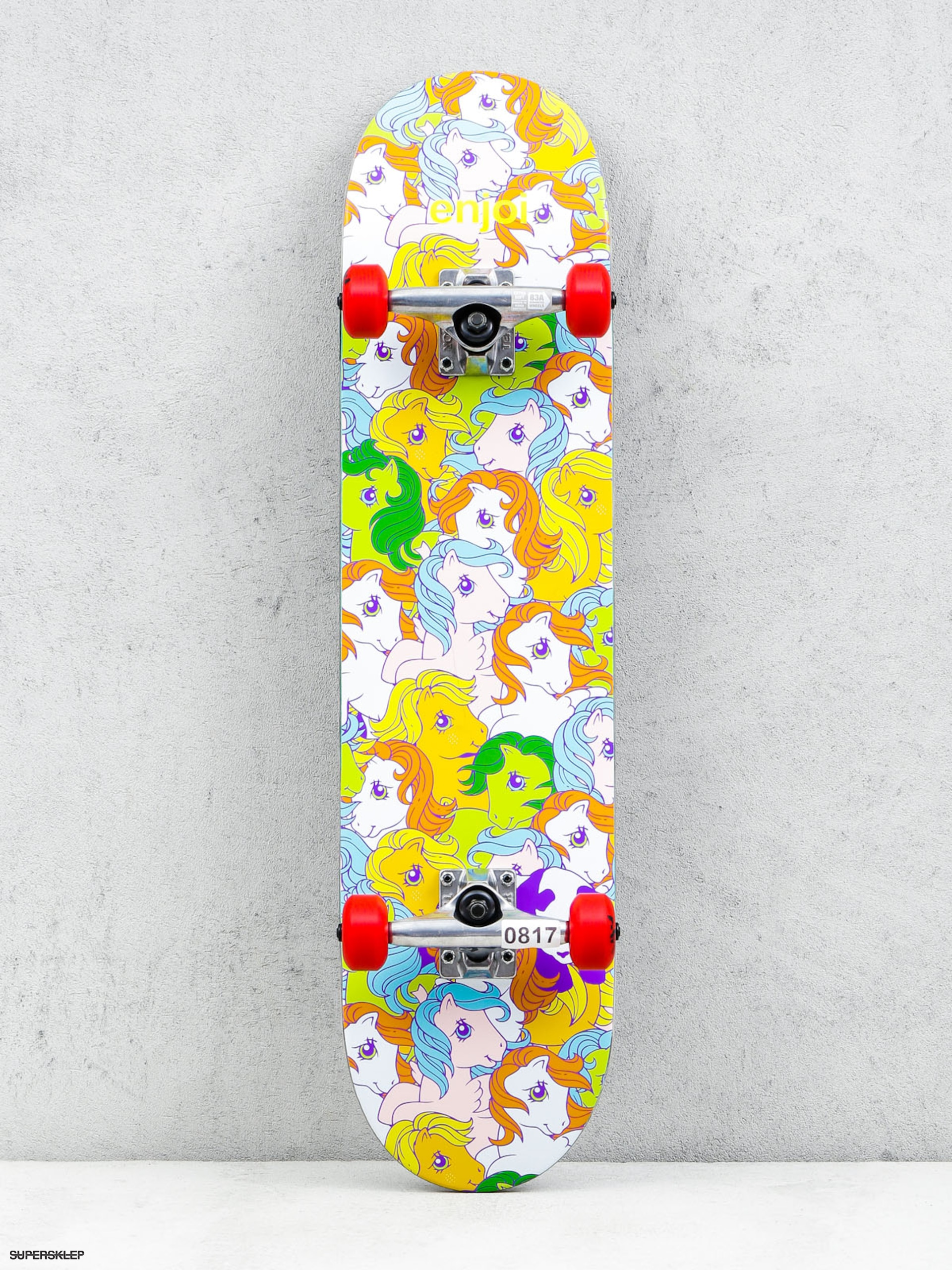Skateboard Enjoi My Little Pony (multi)