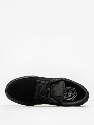 Topánky Supra Stacks Vulc II (black/black black) <br />