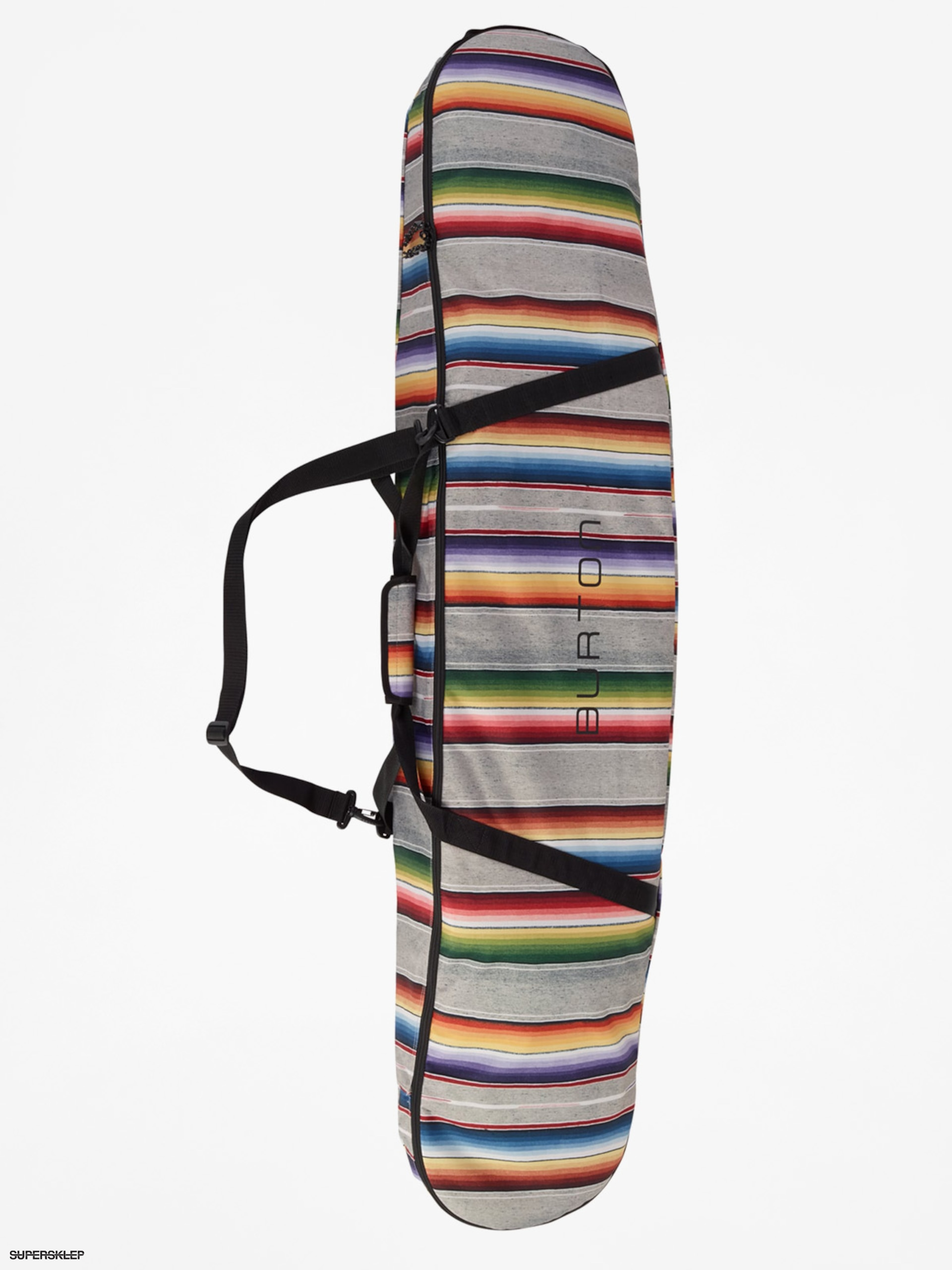 Obal Burton Space Sack (bright sinola stripe)