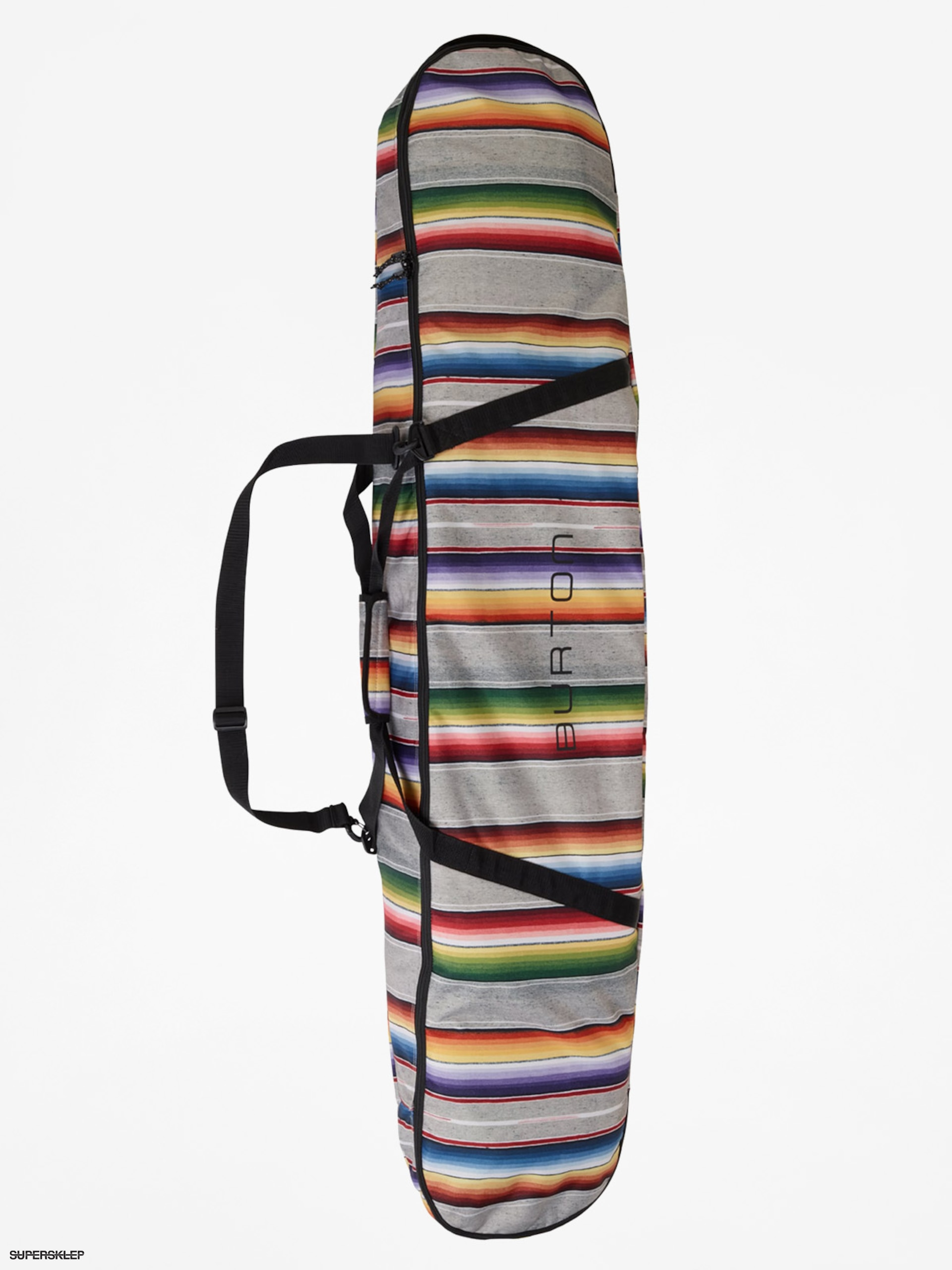 Obal Burton Board Sack (bright sinola stripe)