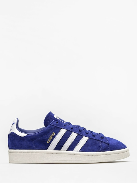 Topánky adidas Campus Wmn (mystery ink f17/ftwr white/chalk white)
