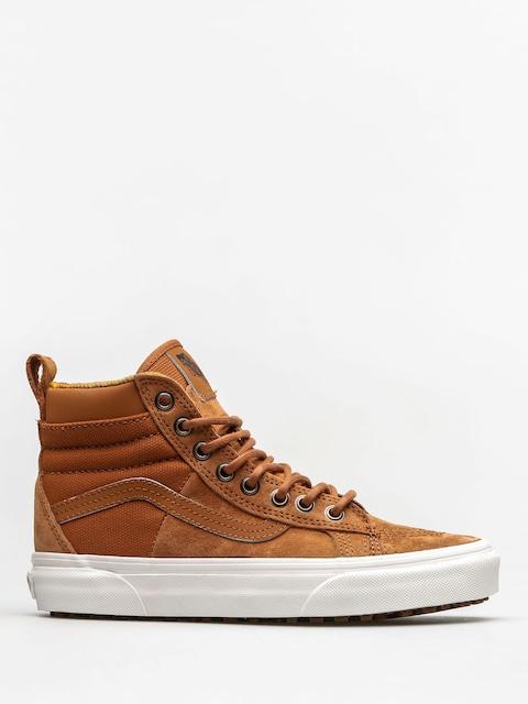 Topánky Vans Sk8 Hi 46 Mte Dx (glazed ginger/flannel)