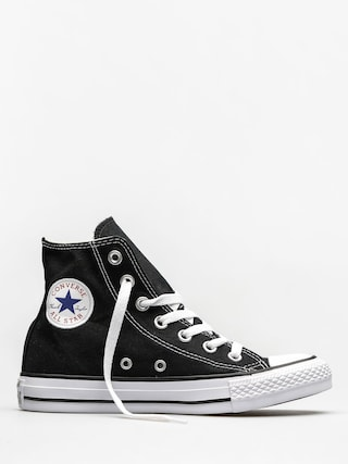 Tenisky Converse Chuck Taylor All Star Hi (black)