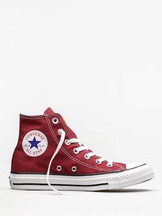 Tenisky Converse Chuck Taylor All Star Hi (maroon)