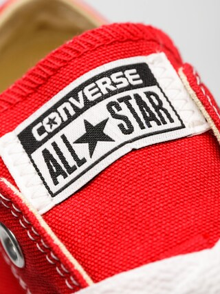 Tenisky Converse Chuck Taylor All Star OX (red)