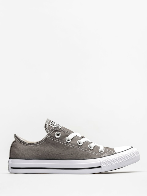 Tenisky Converse Chuck Taylor All Star Seasonal OX (charcoal)