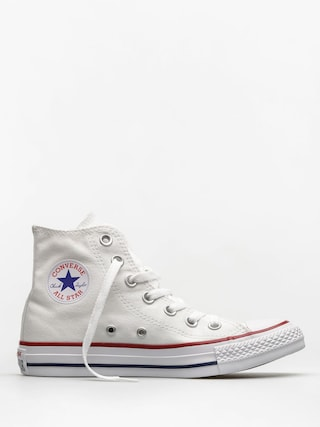 Tenisky Converse Chuck Taylor All Star Hi (optic white)