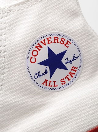 Tenisky Converse Chuck Taylor All Star Hi (optic white)