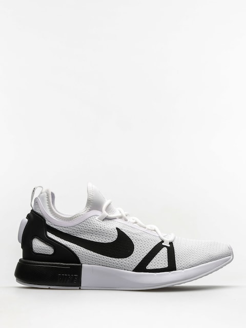 Topánky Nike Duel Racer (white/black pure platinum)