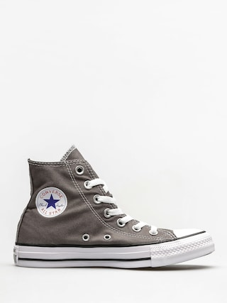 Tenisky Converse Chuck Taylor All Star Seasonal Hi (charcoal)