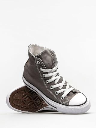 Tenisky Converse Chuck Taylor All Star Seasonal Hi (charcoal)