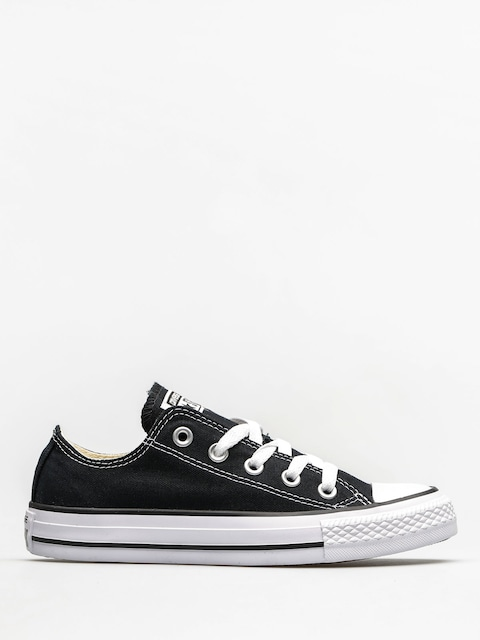 Tenisky Converse Chuck Taylor All Star OX (black)