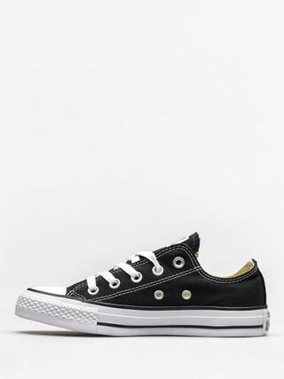 Tenisky Converse Chuck Taylor All Star OX (black)