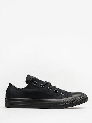 Tenisky Converse Chuck Taylor All Star OX (black/monochrom)