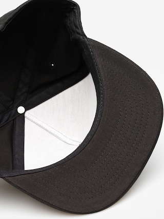 Kšiltovka  Vans Full Patch Snapback ZD (true blackl)