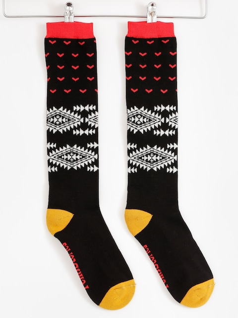 Ponožky Femi Stories Nola Wmn (blk)