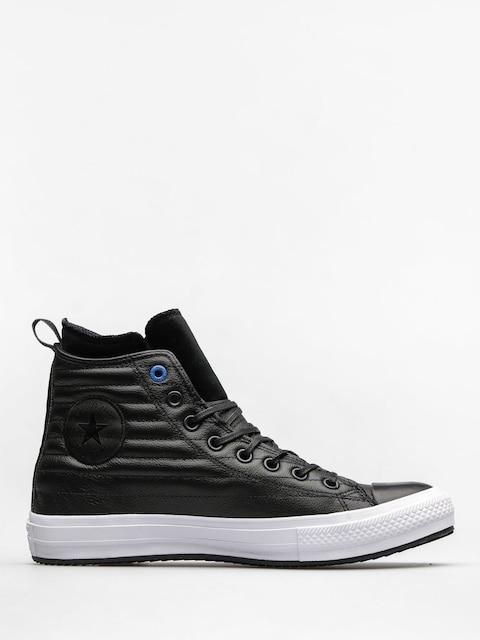 Tenisky Converse Chuck Taylor WP Boot Hi (black/blue jay/white)