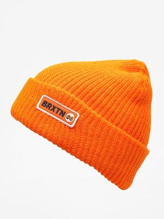 Čiapka Brixton Baldwin Beanie (orange)