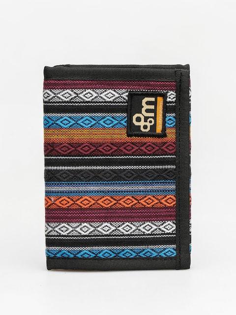 Peňaženka Malita Aztek (multistripe)