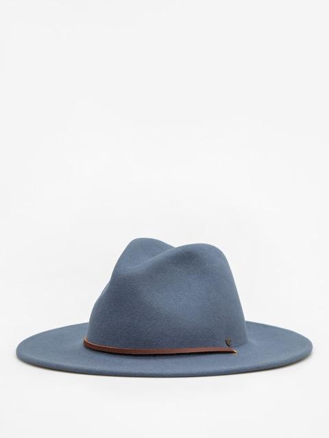 Klobúk Brixton Field Hat (denim)