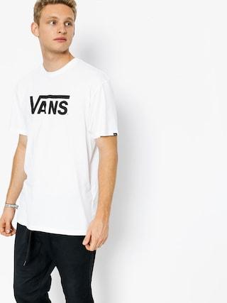 Triu010dko Vans Classic (white/black)