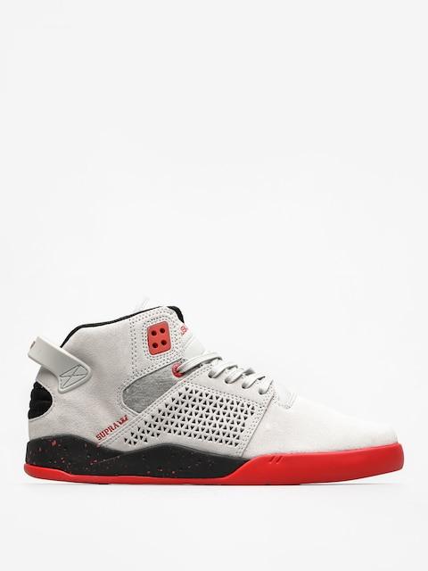 Topánky Supra Skytop III (grey red)