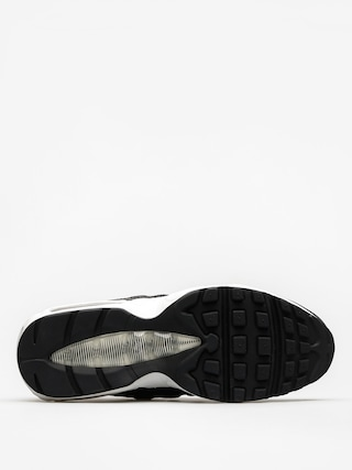 Topánky Nike Air Max 95 Premium (black/chrome black off white)