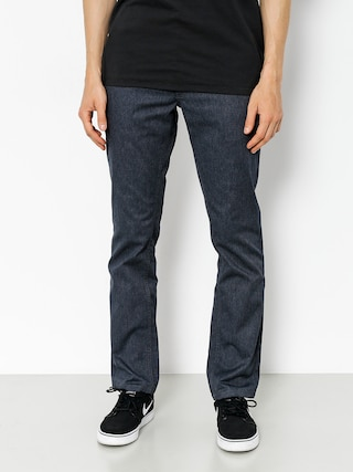 Nohavice Brixton Reserve Chino (heather/navy)
