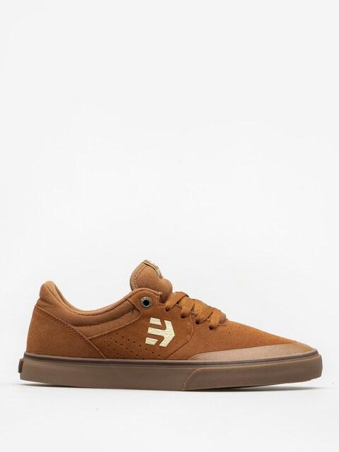 Topánky Etnies Marana Vulc (brown/gum)