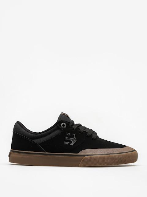 Topánky Etnies Marana Vulc (black/gum/dark grey)