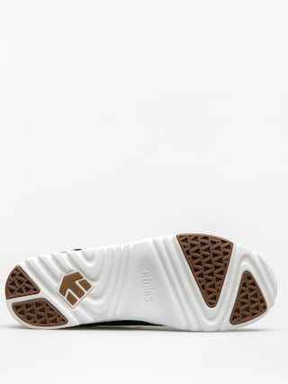 Topánky Etnies Scout (blk/wht/gum)