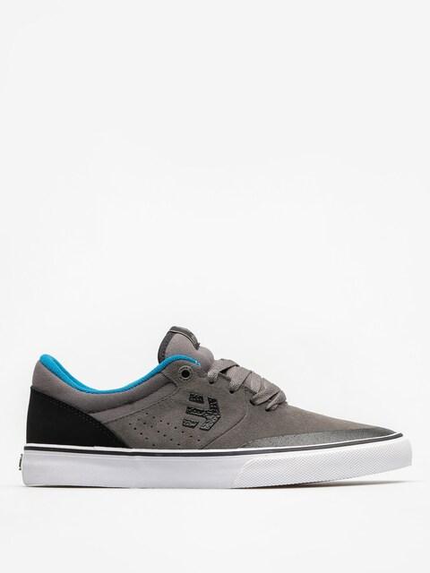 Topánky Etnies Marana Vulc (grey/black/blue)