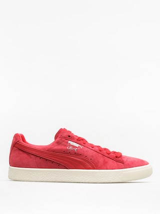 Topu00e1nky Puma Clyde Normcore (chili pepper/chili pepper)